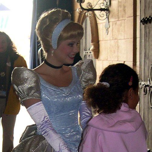 Cinderella Castle Suite Pictures: Take a Tour!