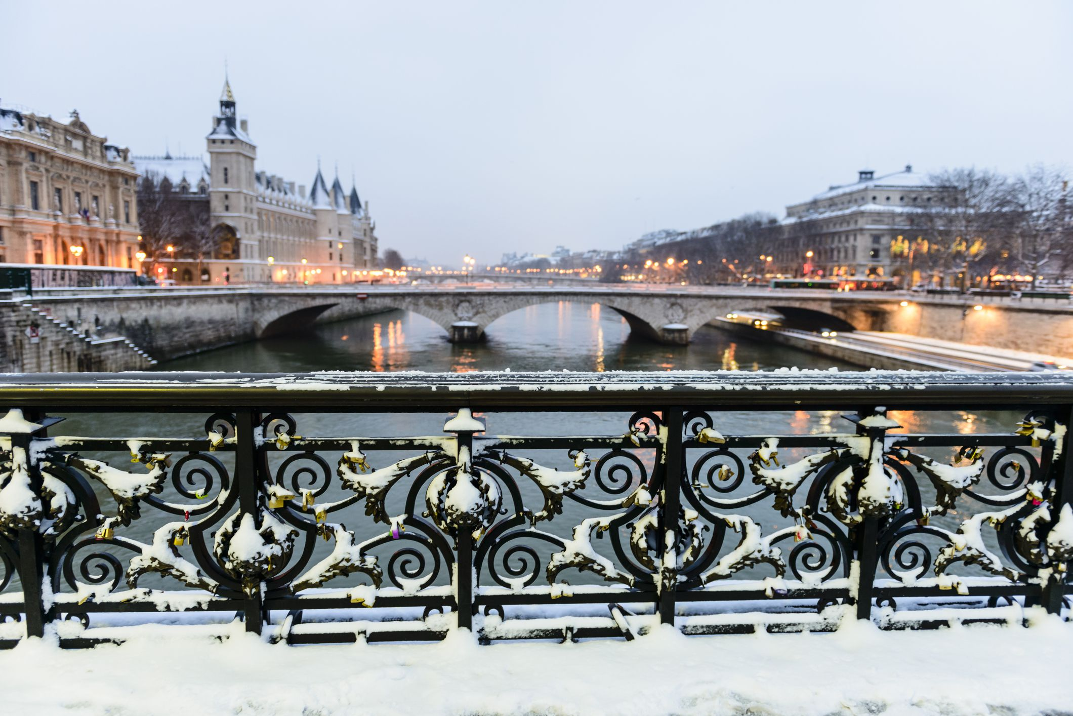 January in France: Weather, What to Pack, and What to See
