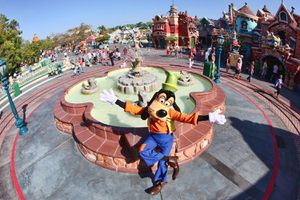 Toontown Disneyland