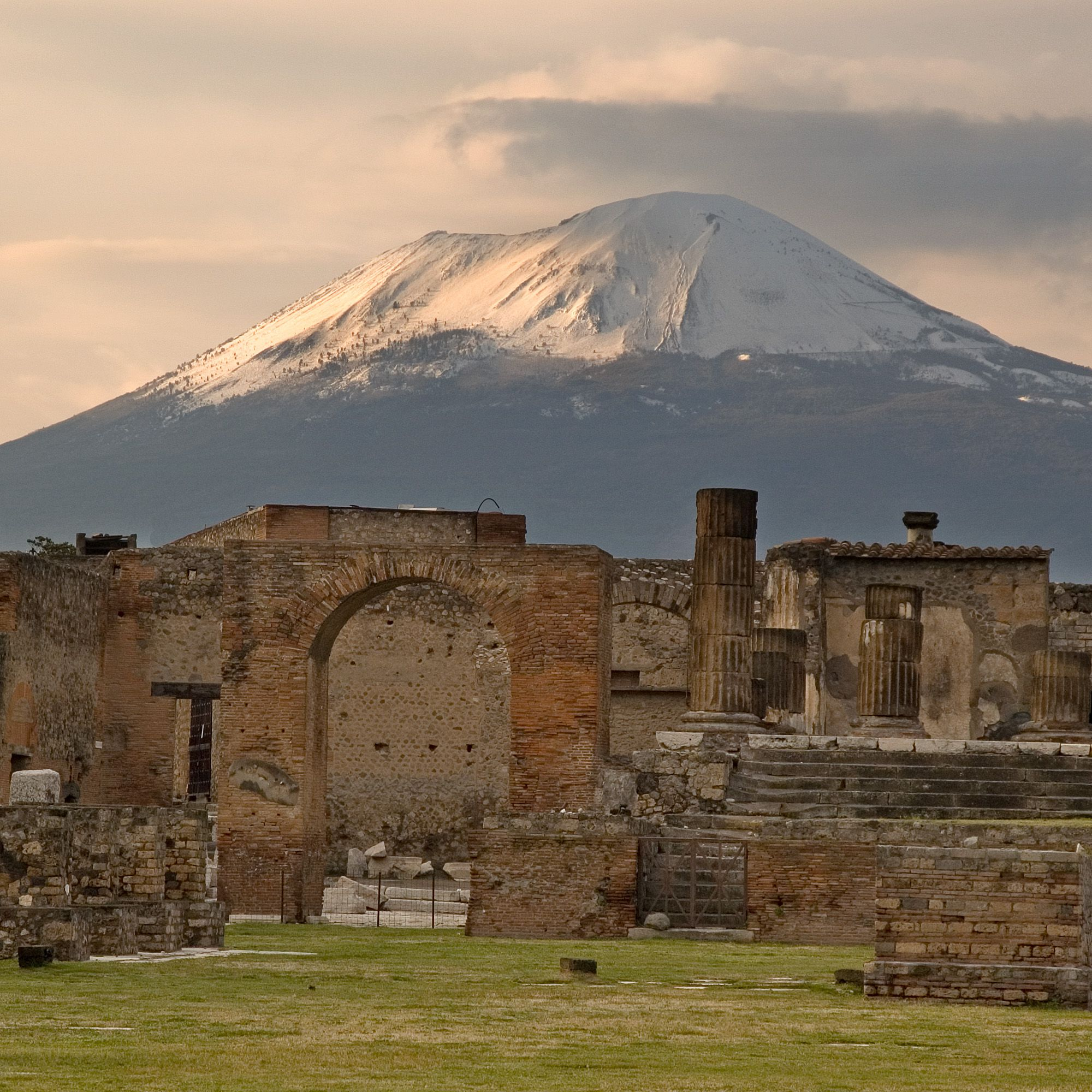 The 8 Best Pompeii Tours of 2019