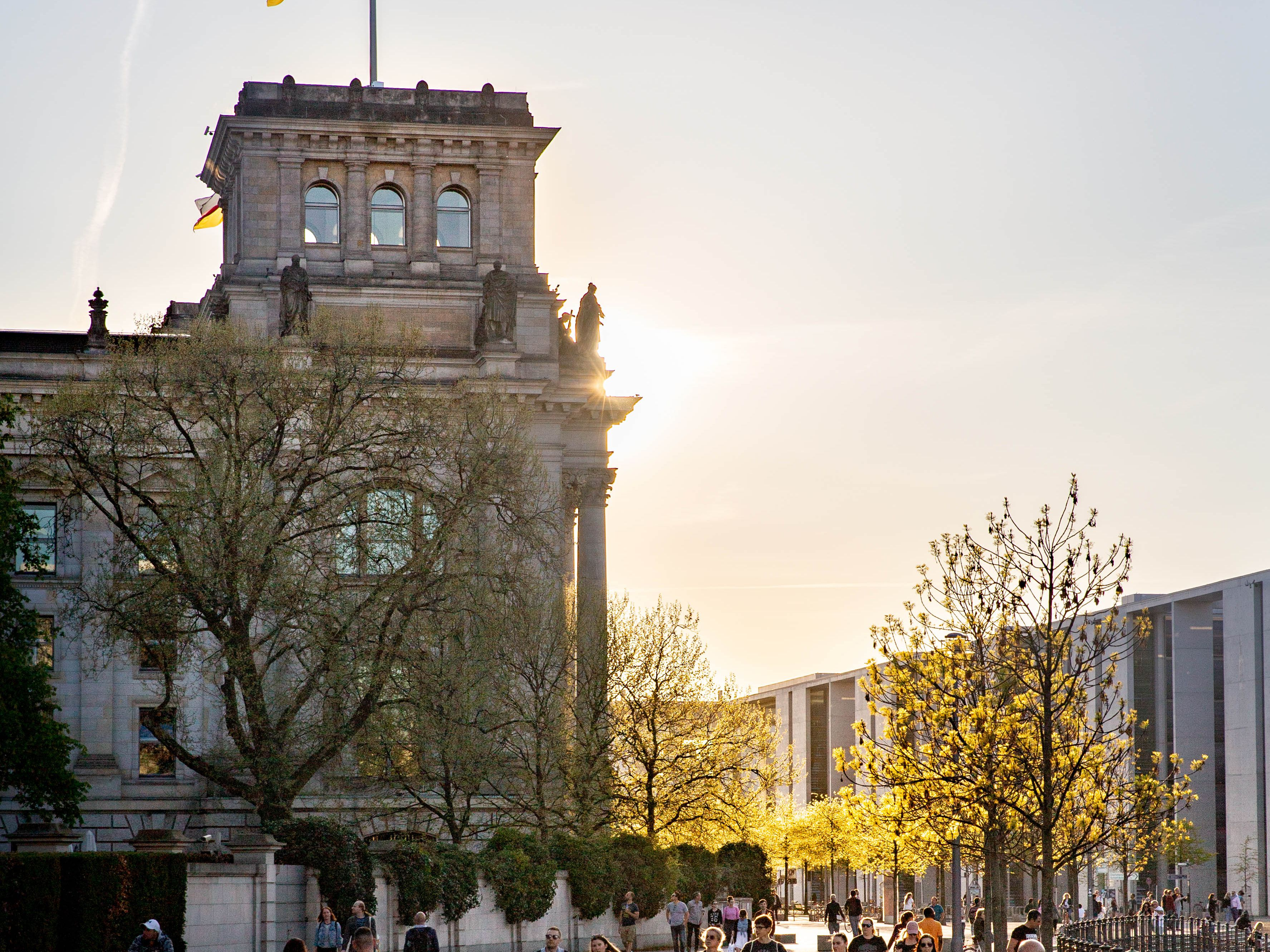The Complete Guide to Berlin's Neighborhoods
