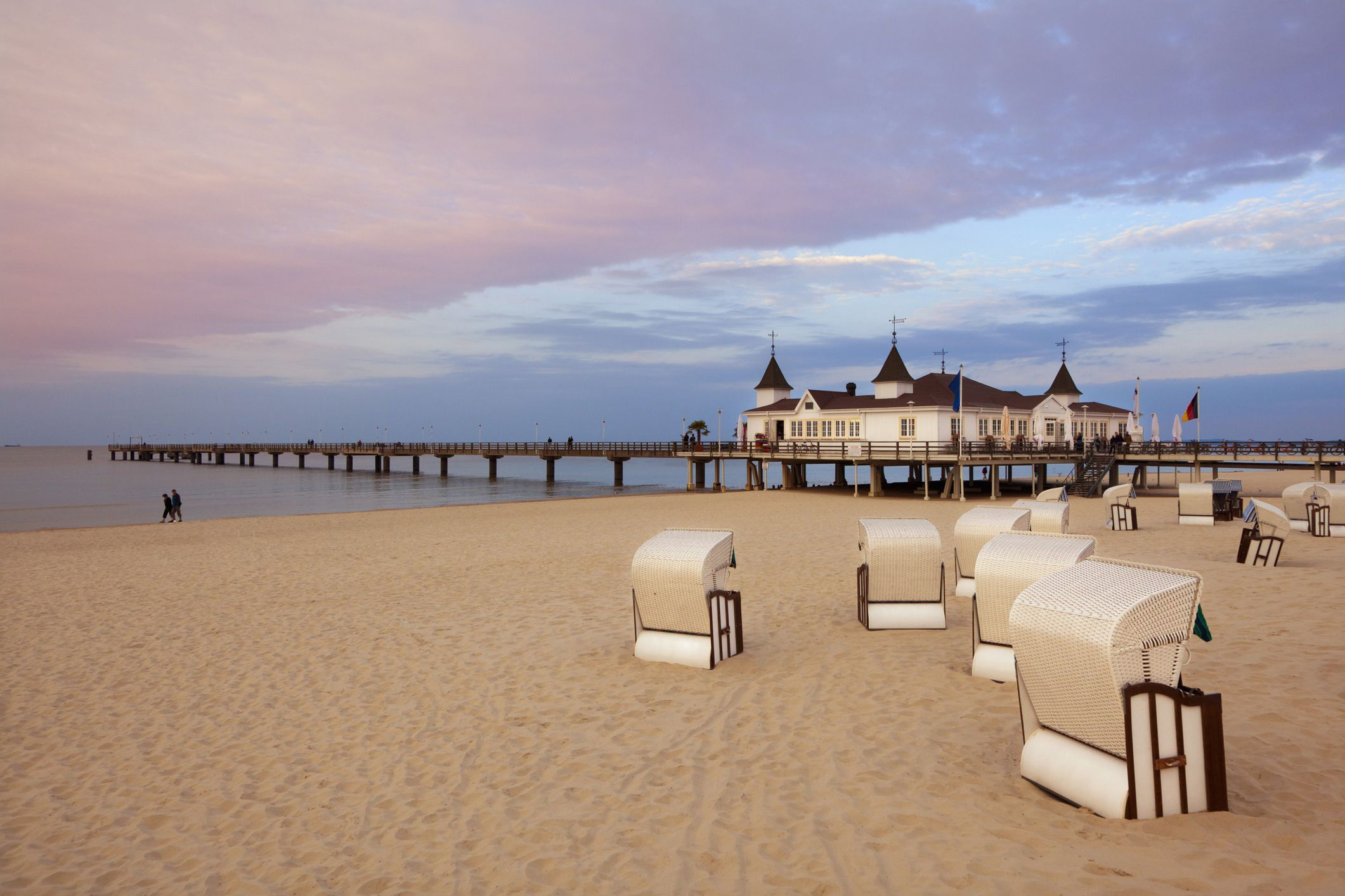 Germany S Best Beaches