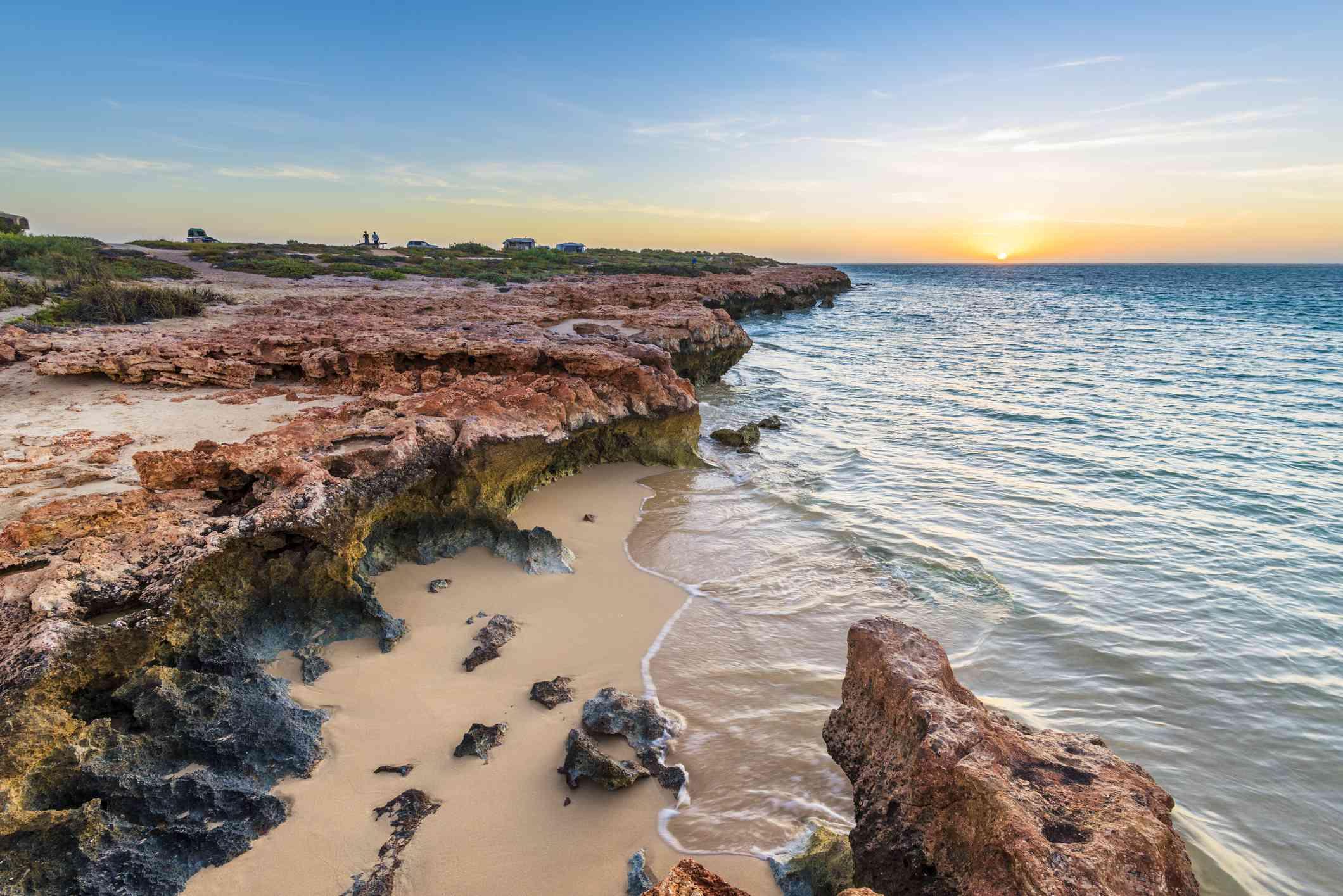 Ningaloo Reef, Western Australia.