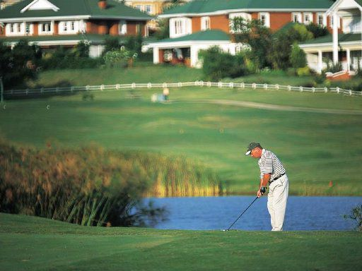 Mount Edgecombe Golf Course and Lodge, Durban, South Africa