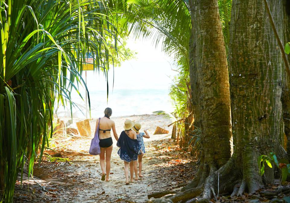 Best Costa Rica Family Vacations and Resorts