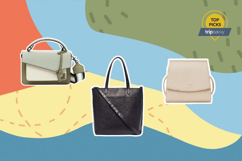 Crossbody Travel Bags