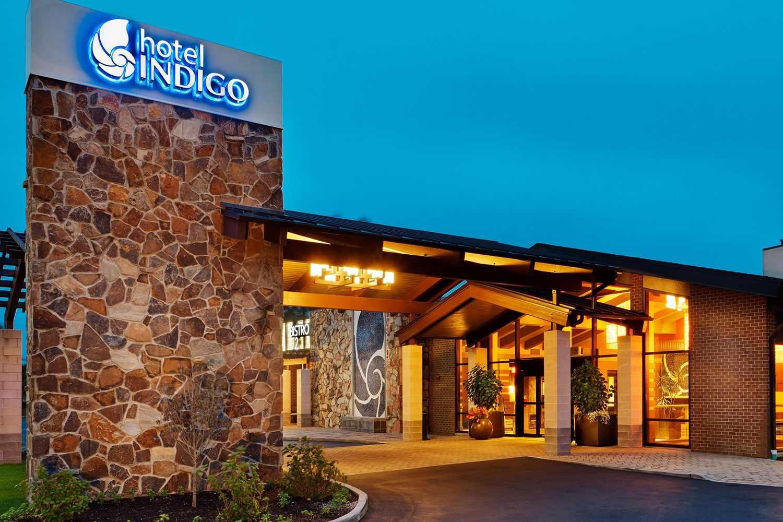 Hotel Indigo East End
