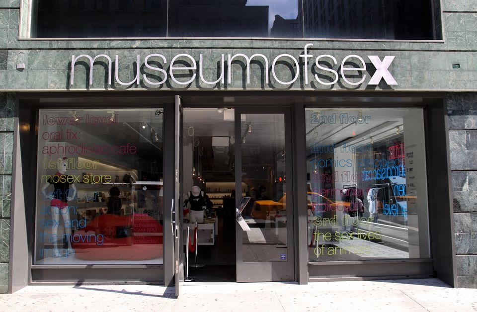 Museum of Sex in New York City