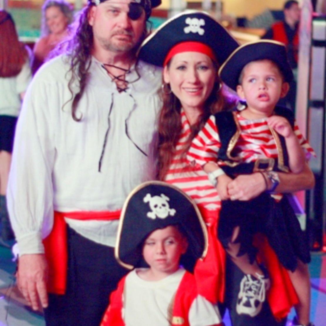 Pinterest Cruise Theme Costume