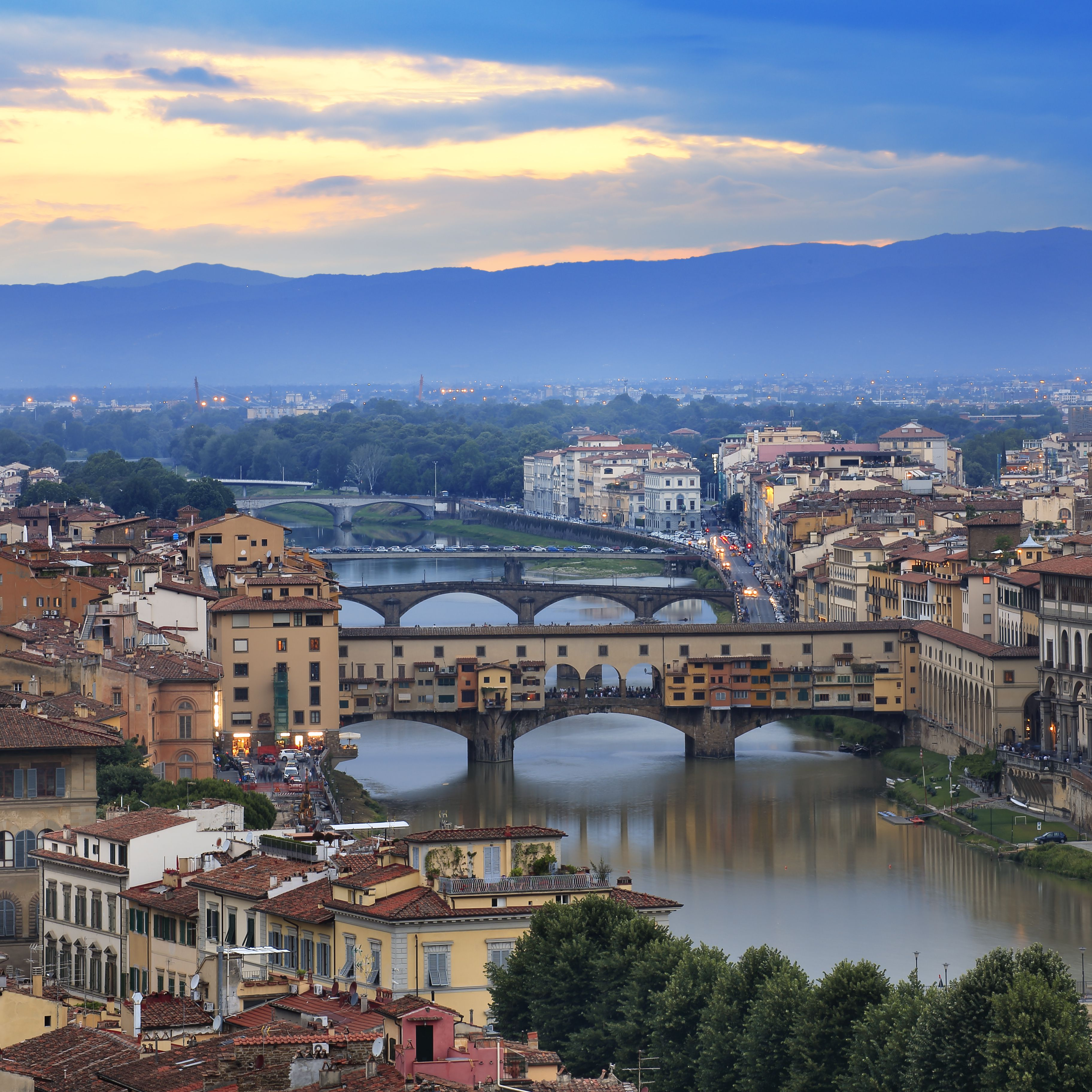 48 Hours in Florence: The Ultimate Itinerary