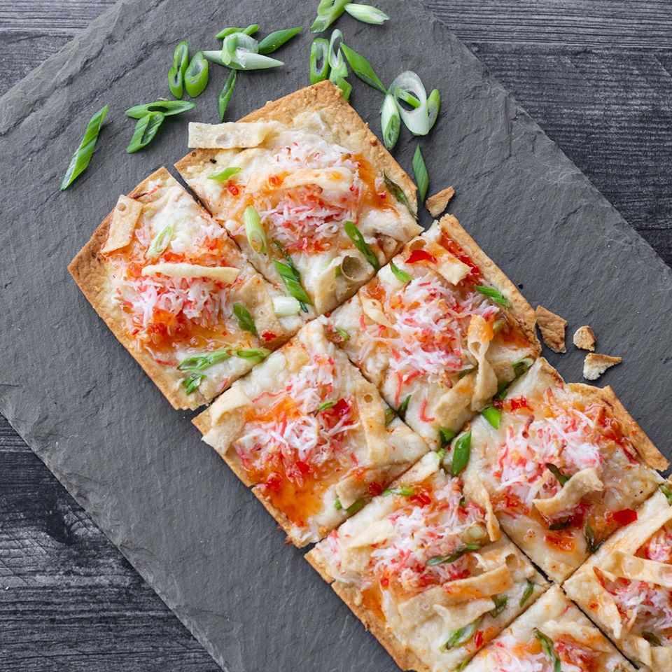 Mackenzie River Pizza Co