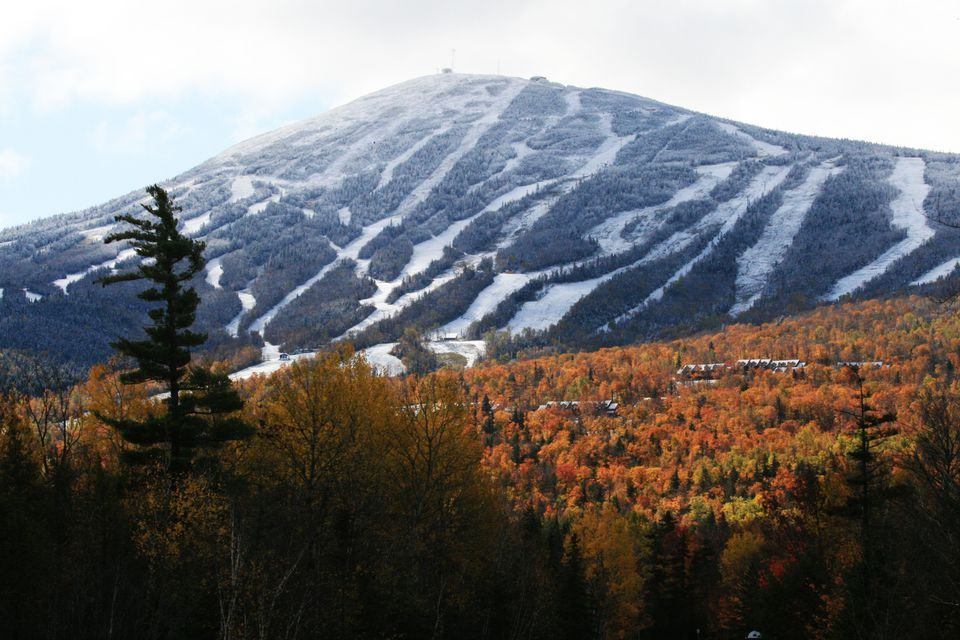 Sugarloaf Ski Resort