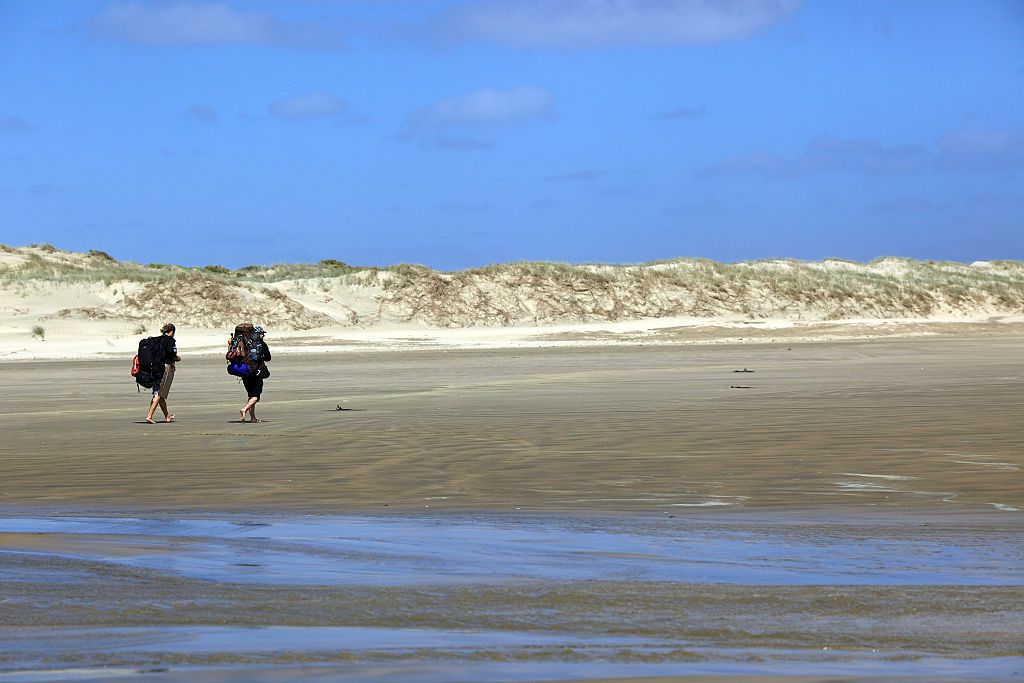 Ninety-Mile Beach