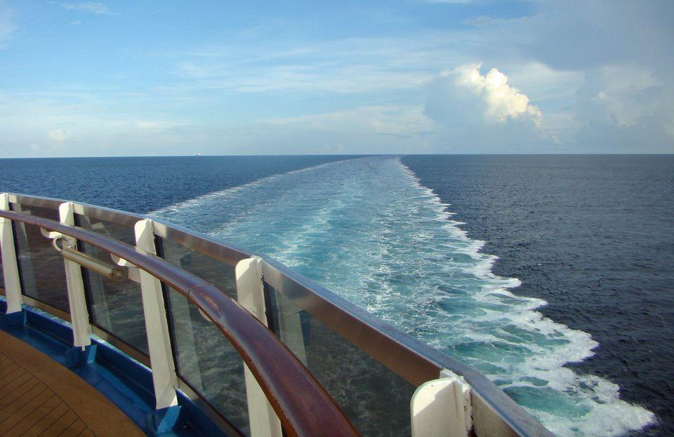 El Caribe se encuentra entre los destinos de cruceros más populares del mundo.
