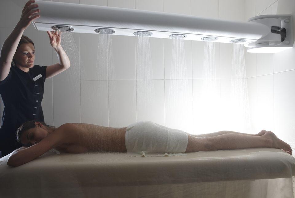 Kohler Vichy Shower