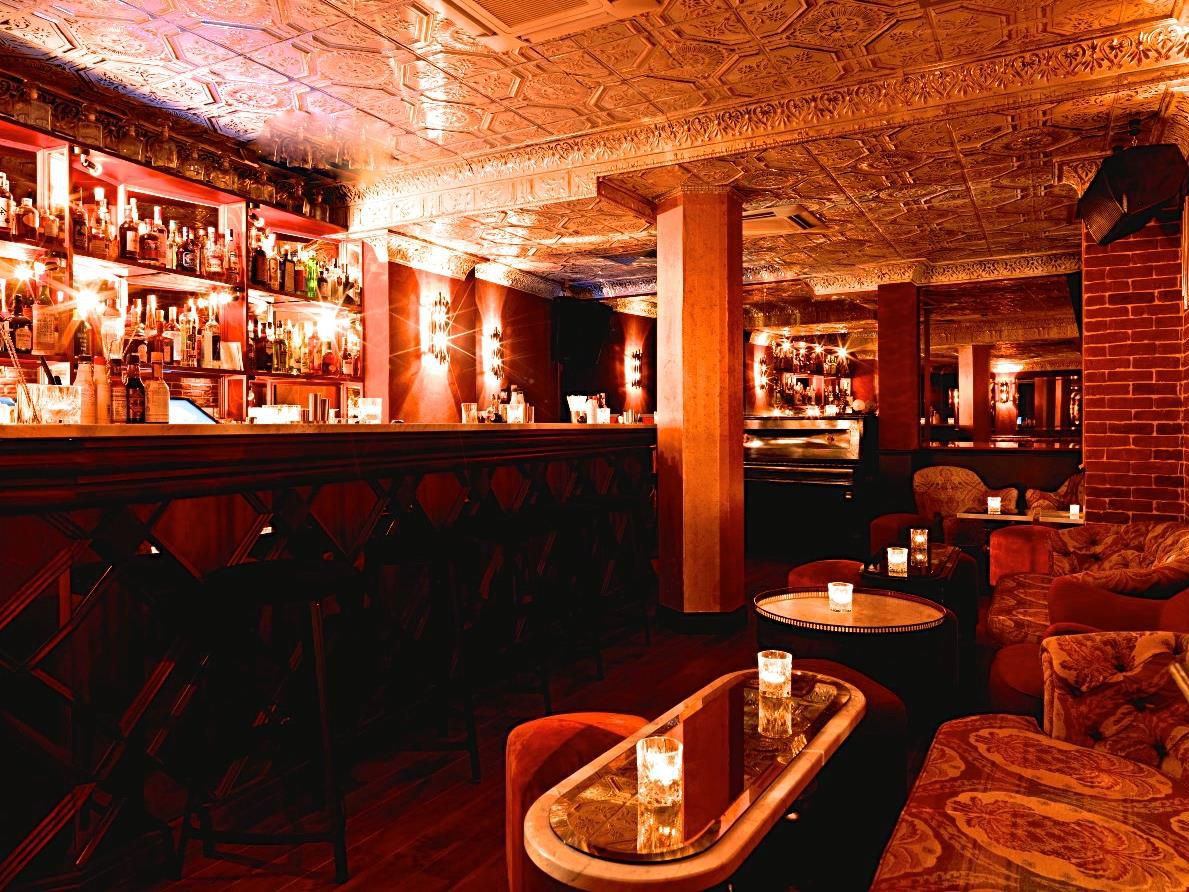 The Best Hidden Bars in Paris [With a Map]