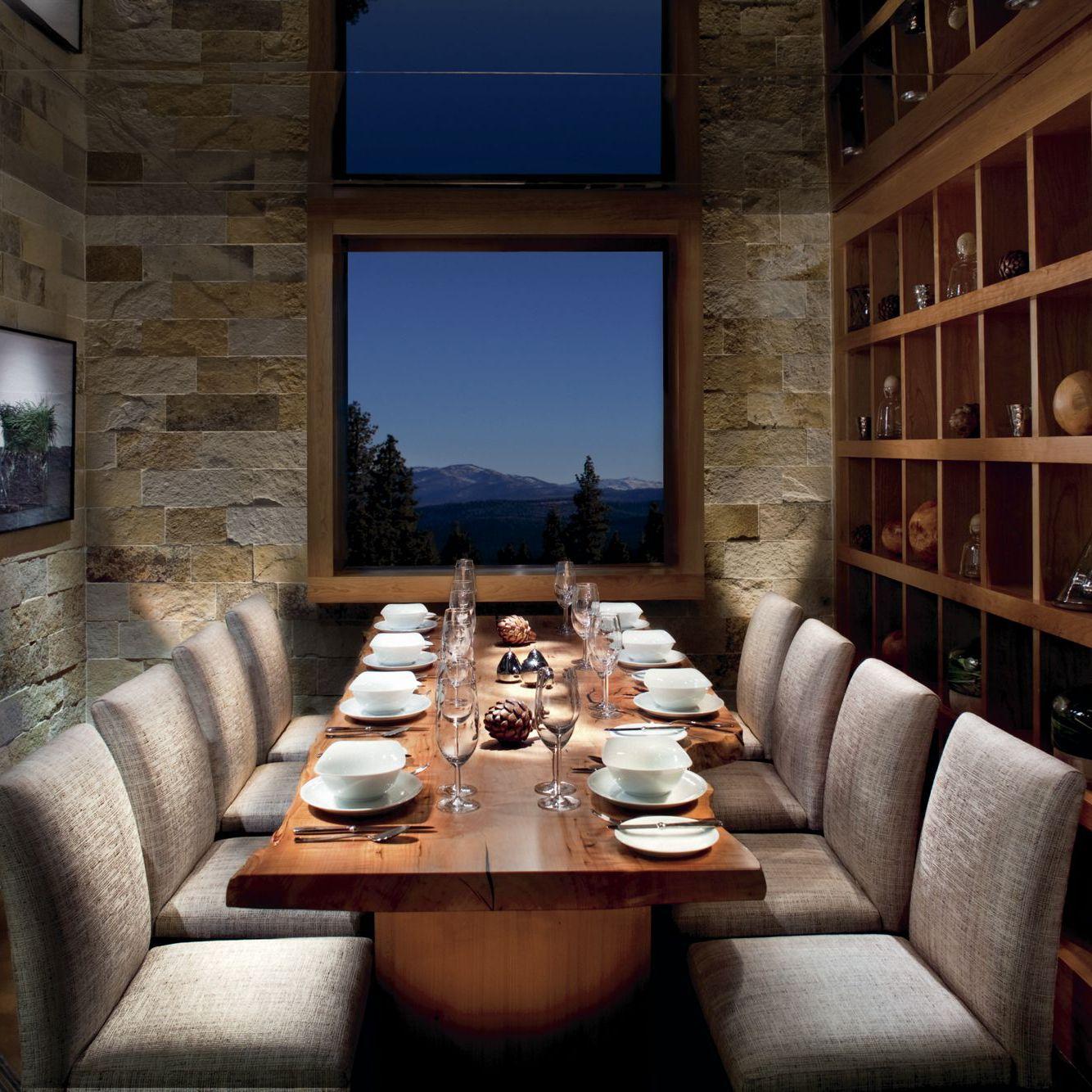 The Best Restaurants in Lake Tahoe