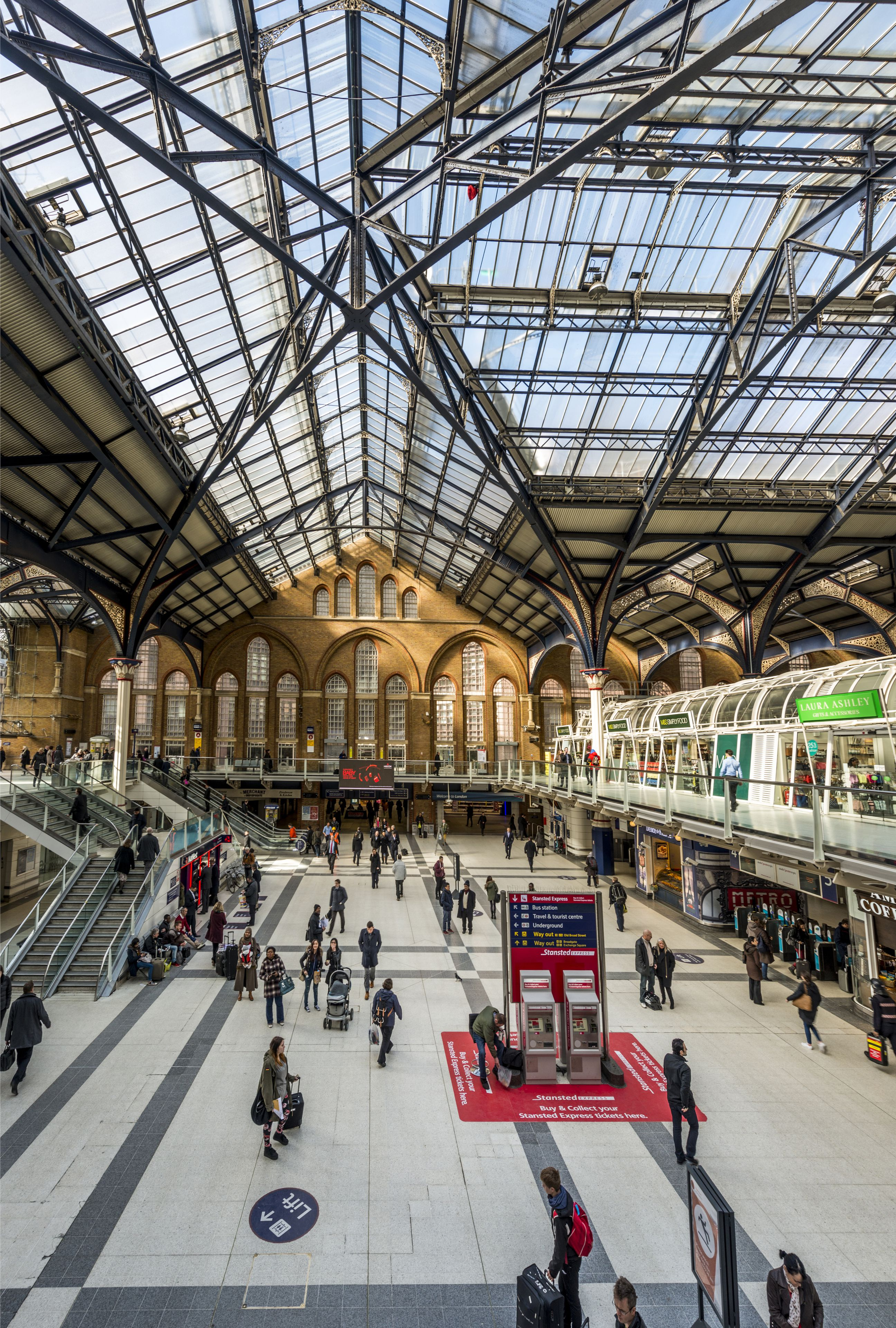Planning A Road Trip >> Britrail Passes for Unlimited UK Train Travel