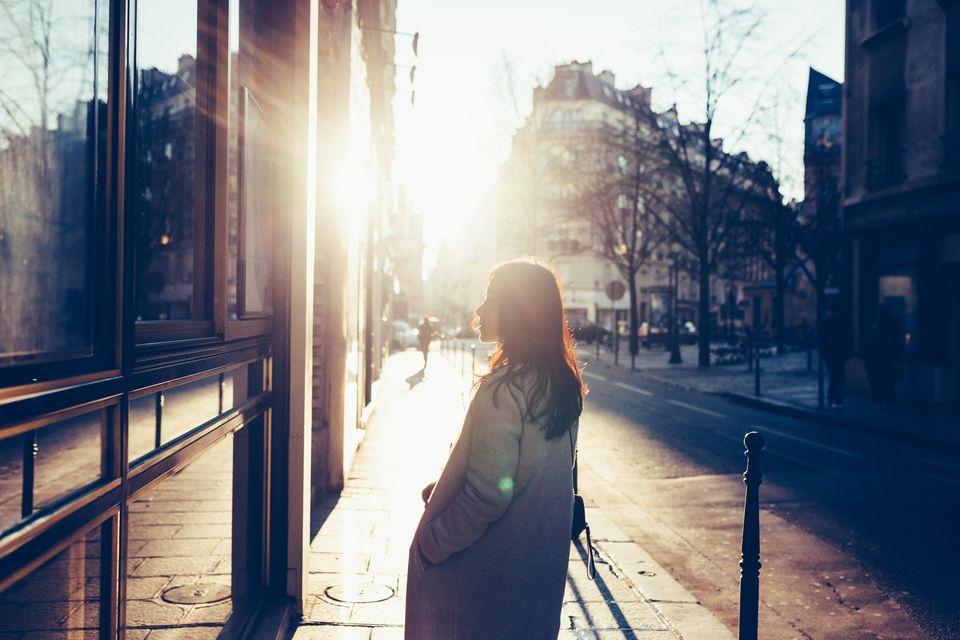 Paris concept shops