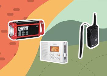 Best Weather Radios
