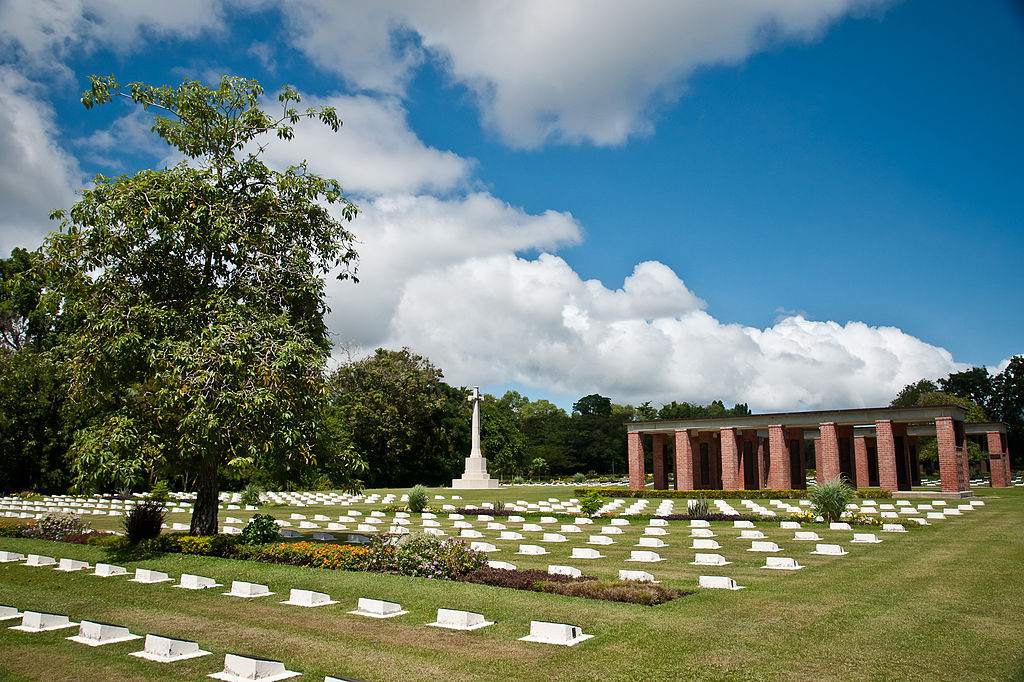Labuan World War II Memorial