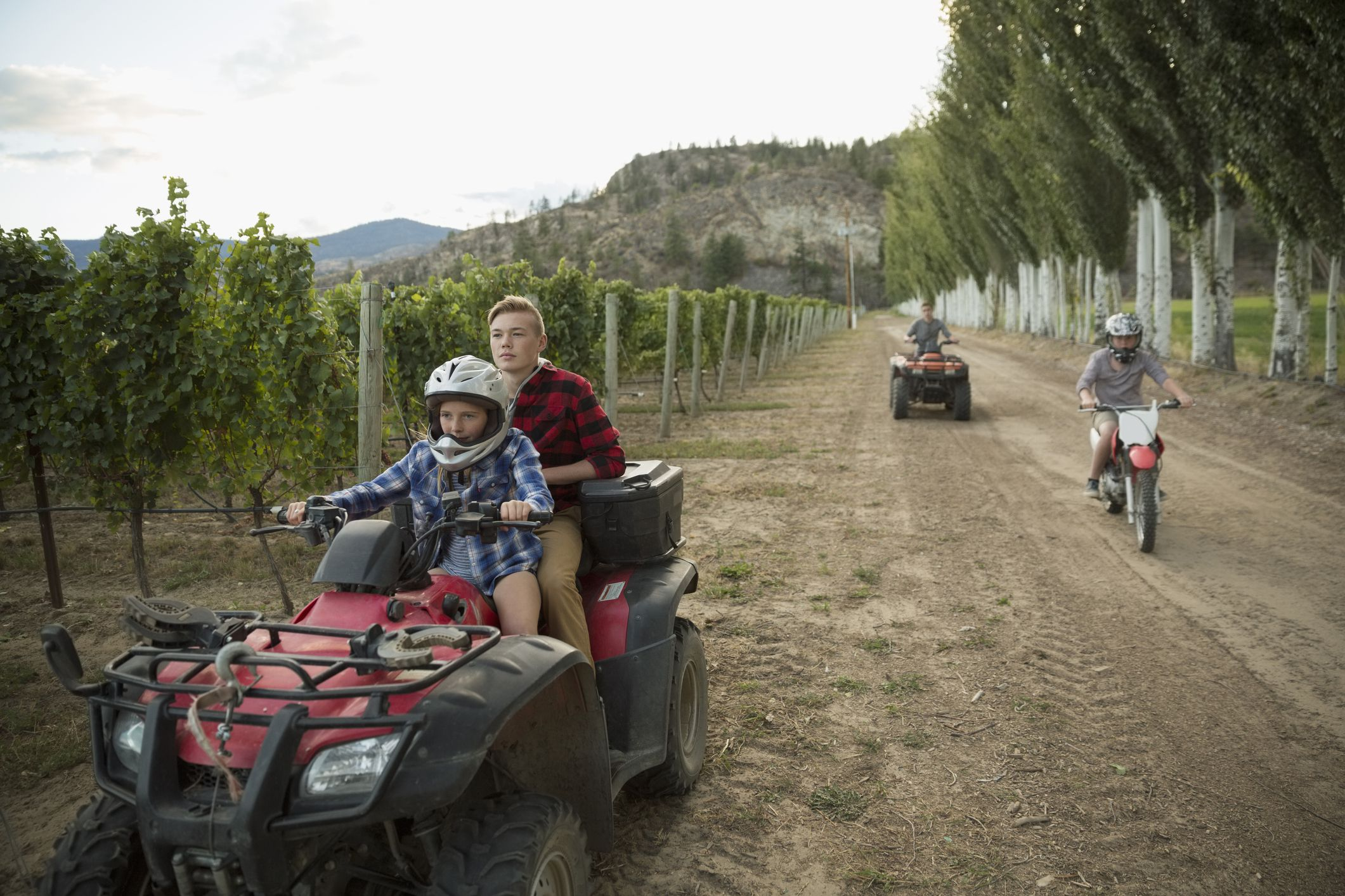 The 8 Best ATV Safety Equipment Pieces of 2019