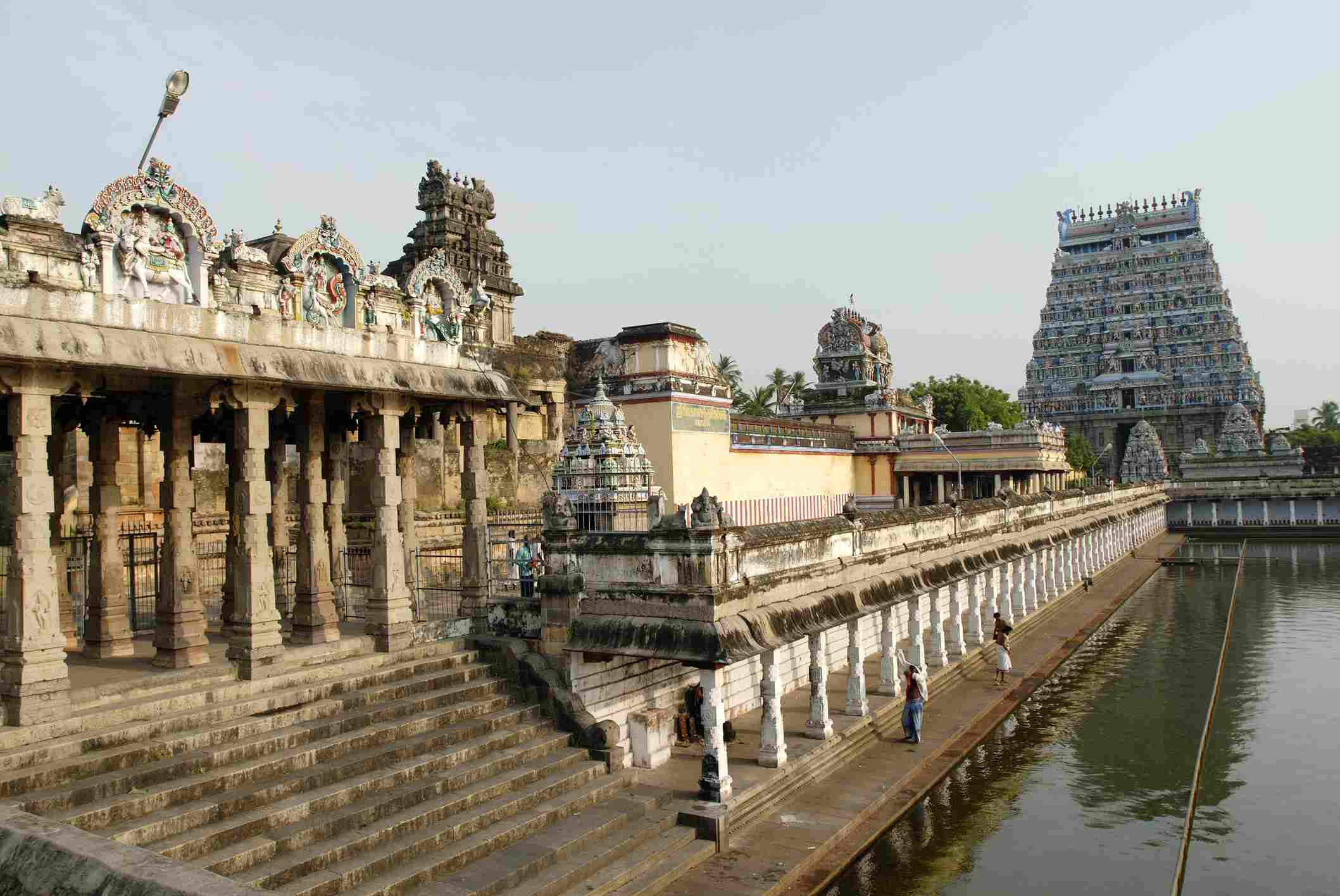 Chidambaram Nataraja temple, Chidambaram, Tamil Nadu