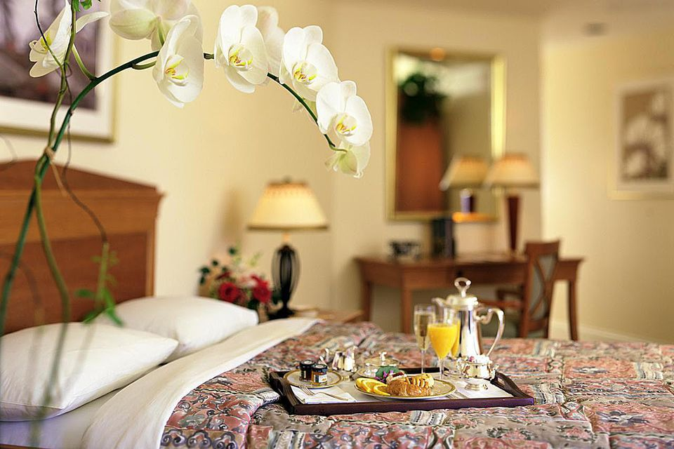 Tips on Being a Good Bed-and-Breakfast Host