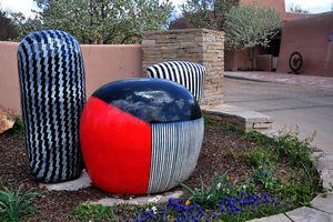 New Mexico Scenics