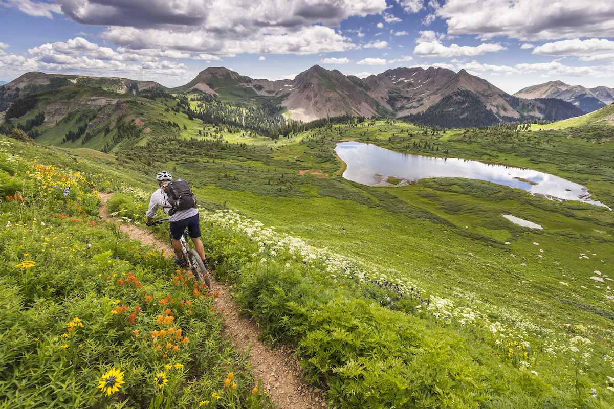 The 10 Best Bikepacking Routes Around the World