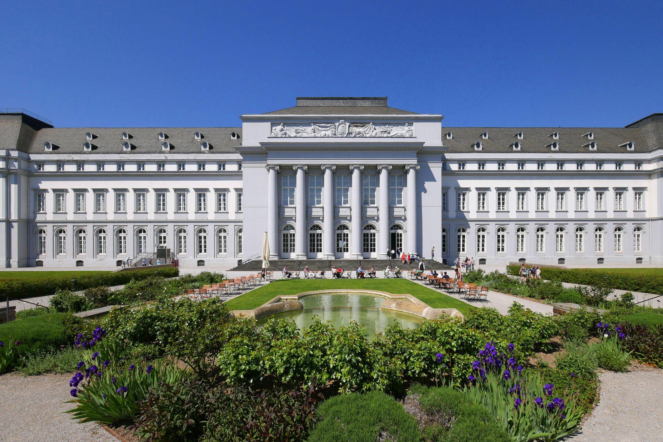 Koblenz Palace