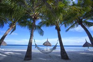 Bohol beach