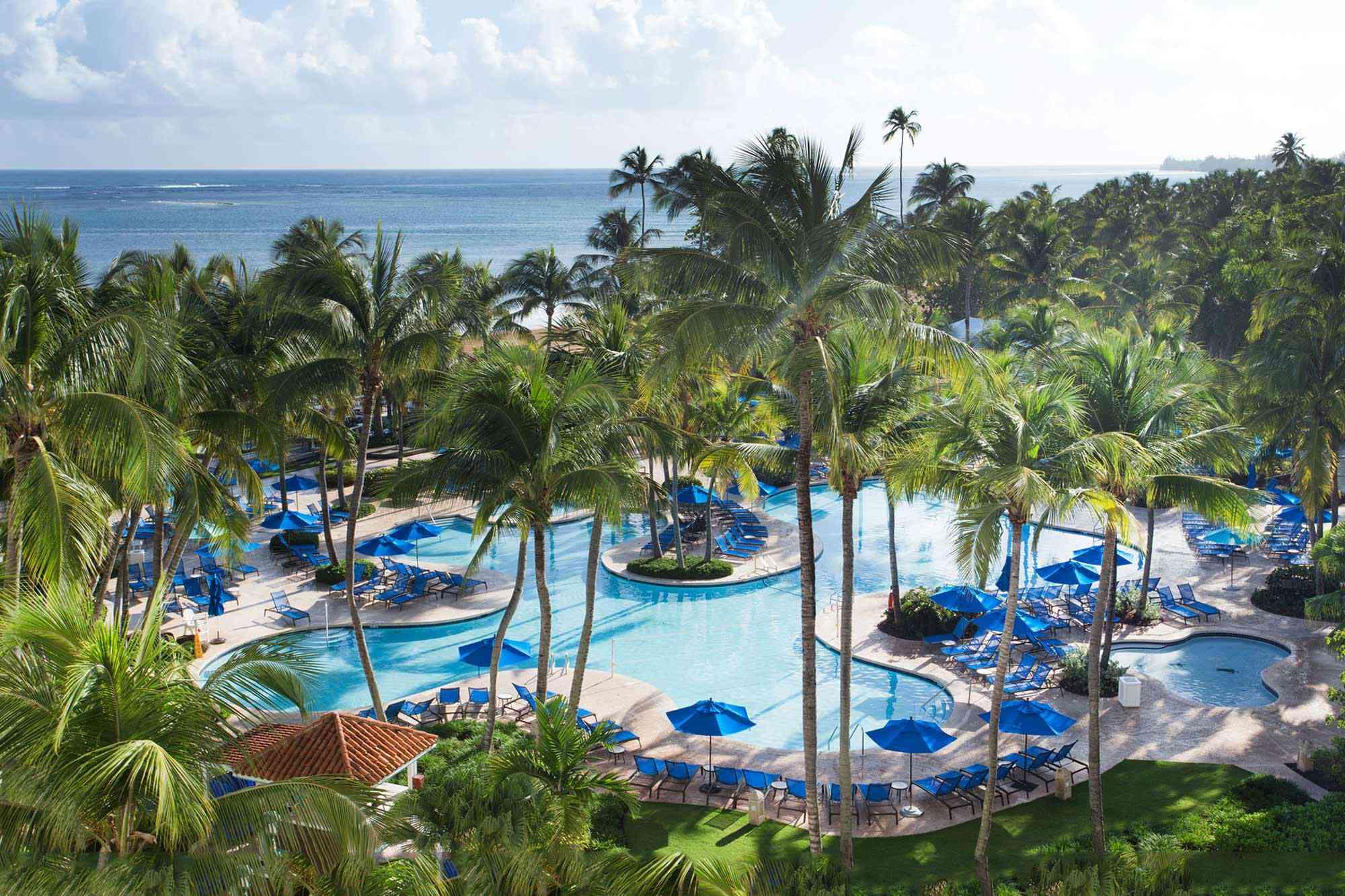 Wyndham Grand Rio Mar Beach Resort and Spa