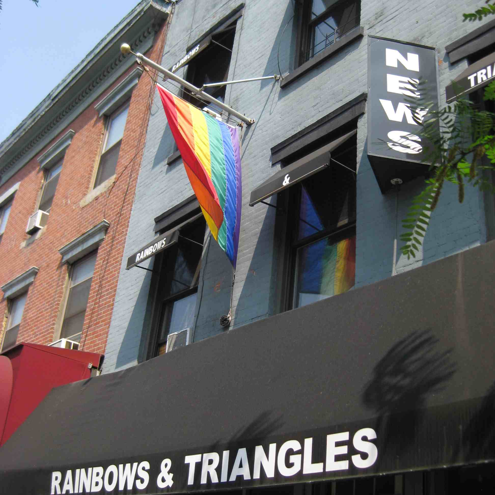gay sex shop manhattan