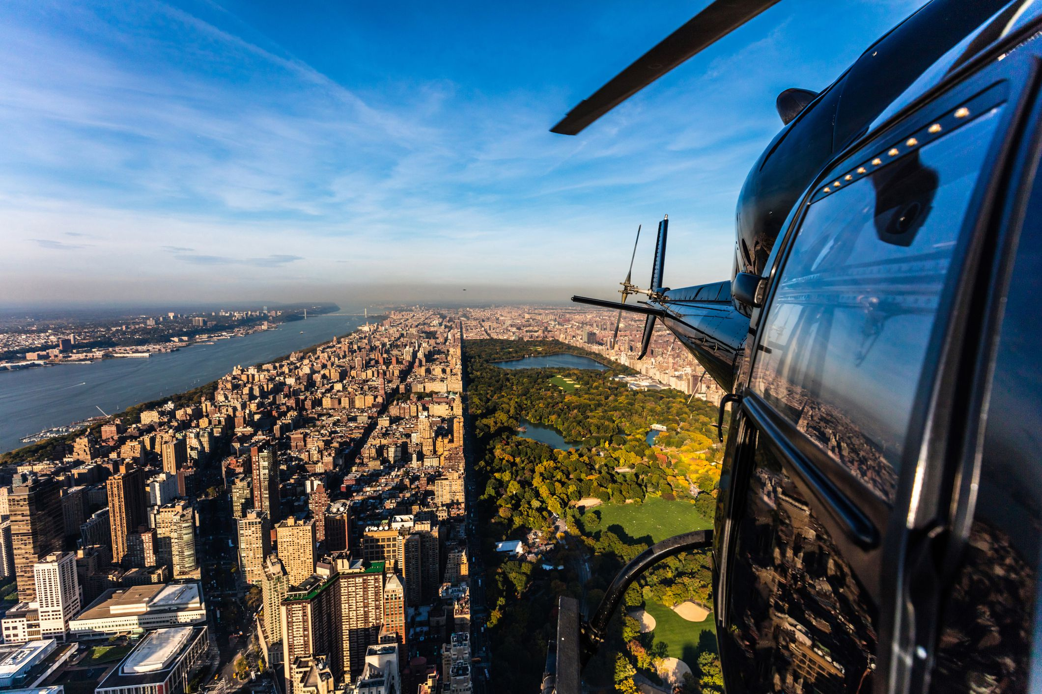 The 9 Best Nyc Helicopter Tours Of 2020