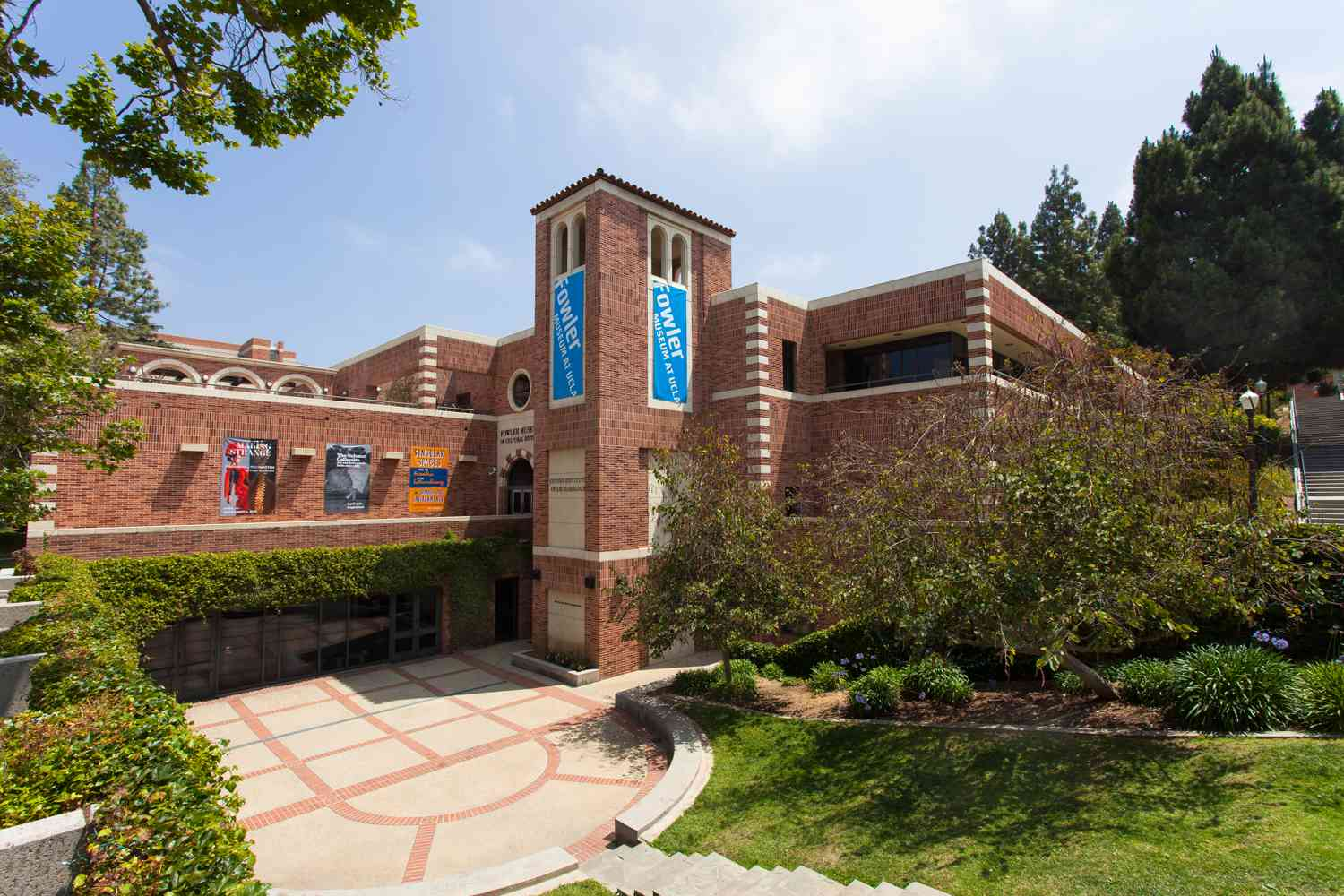 The Fowler Museum at UCLA