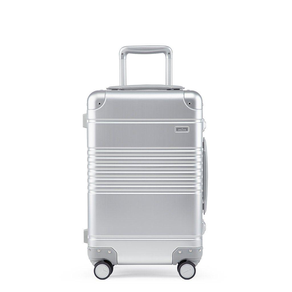 Arlo Skye The Frame Carry-On: Aluminum Edition