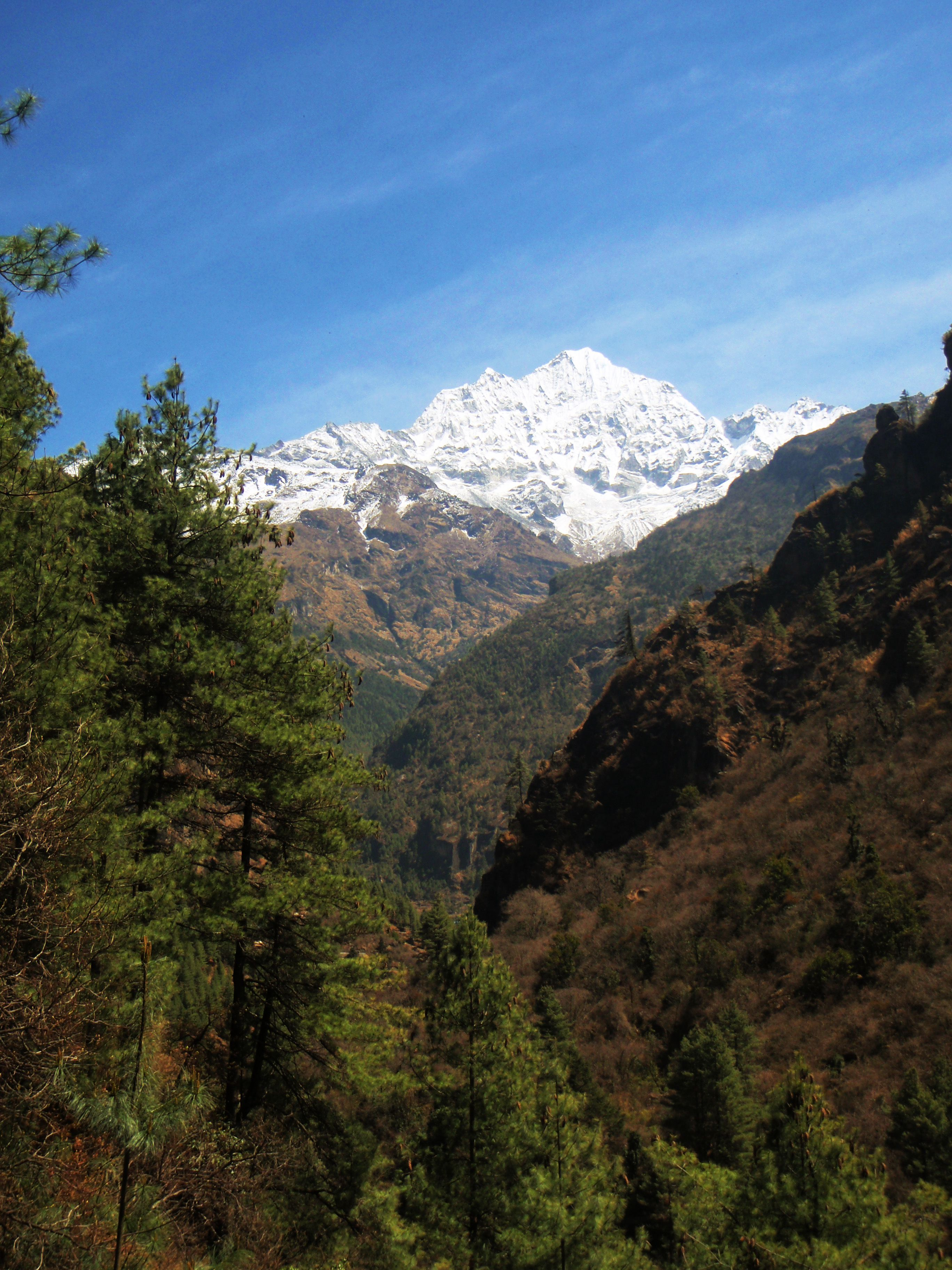 6972d0197dc Trek to Everest Base Camp - Frequent Questions