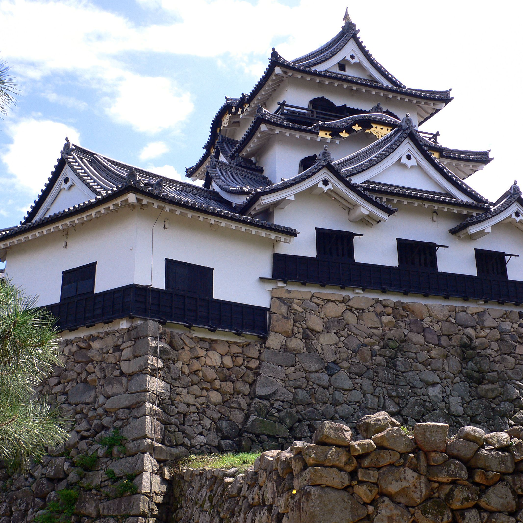 Top 12 Oldest Castles in Japan
