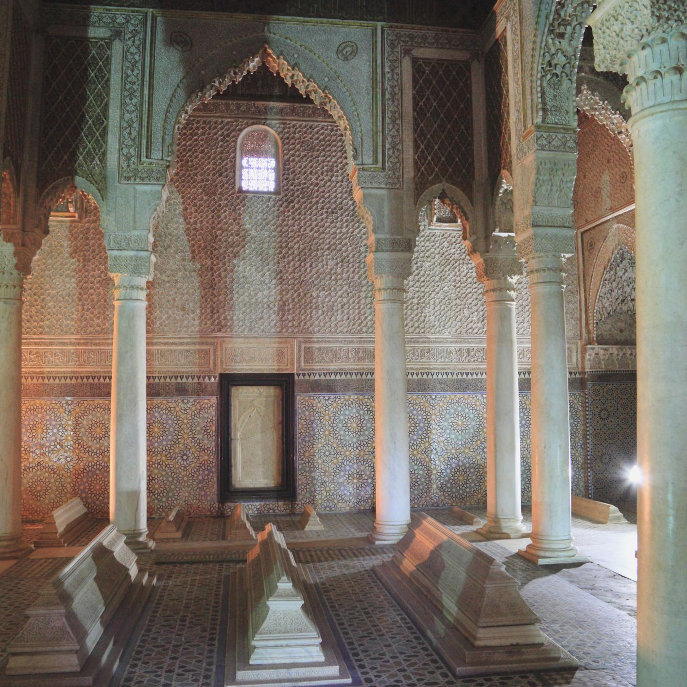 The Saadian Tombs, Marrakesh: The Complete Guide