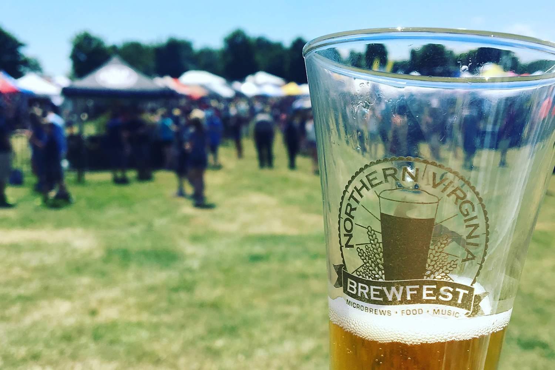 Northern Virginia BrewFest