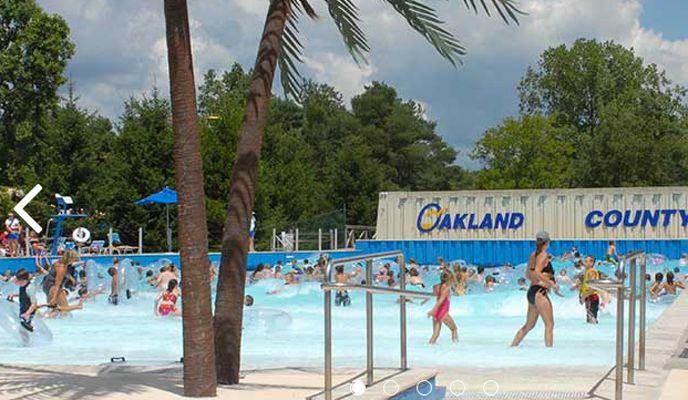 Waterford Oaks Waterpark