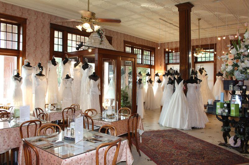 Arkansas Wedding Gown And Dress Boutiques