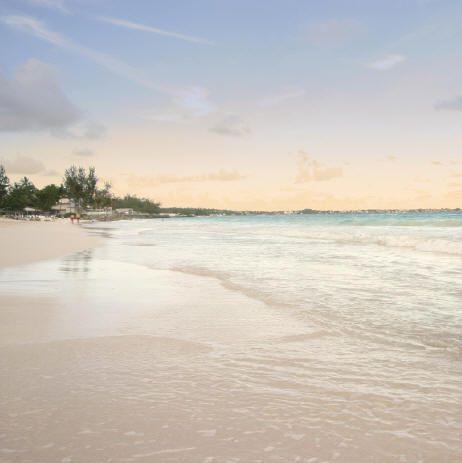 Almond Casuarina Beach Resort. Photo courtesy of Almond Resorts.