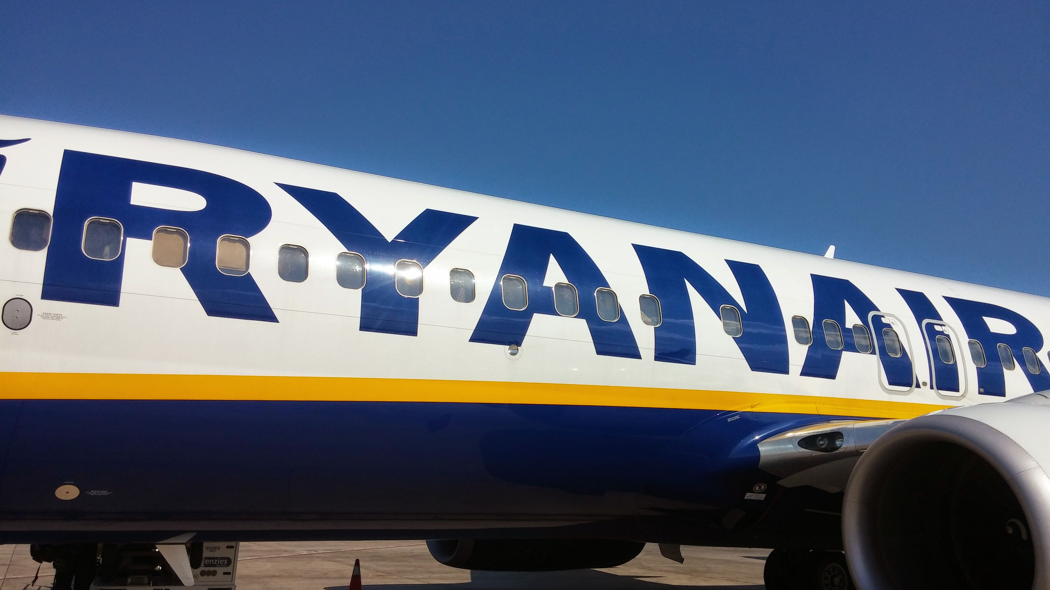 Safety Record Of Ryanair