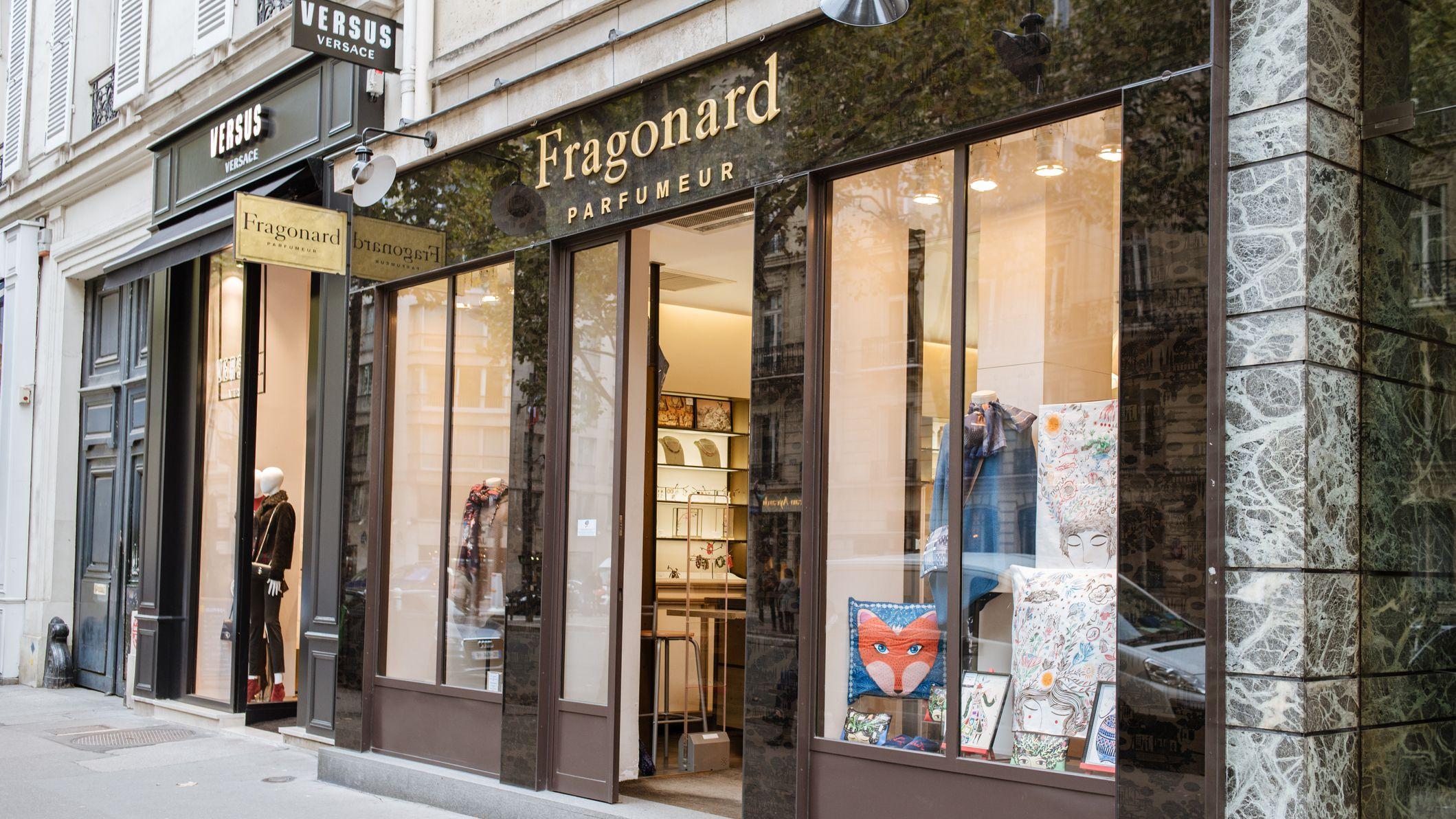 The Top 10 Perfume Shops in Paris