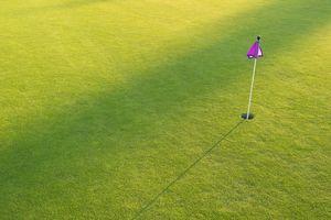 Golf course, Vancouver