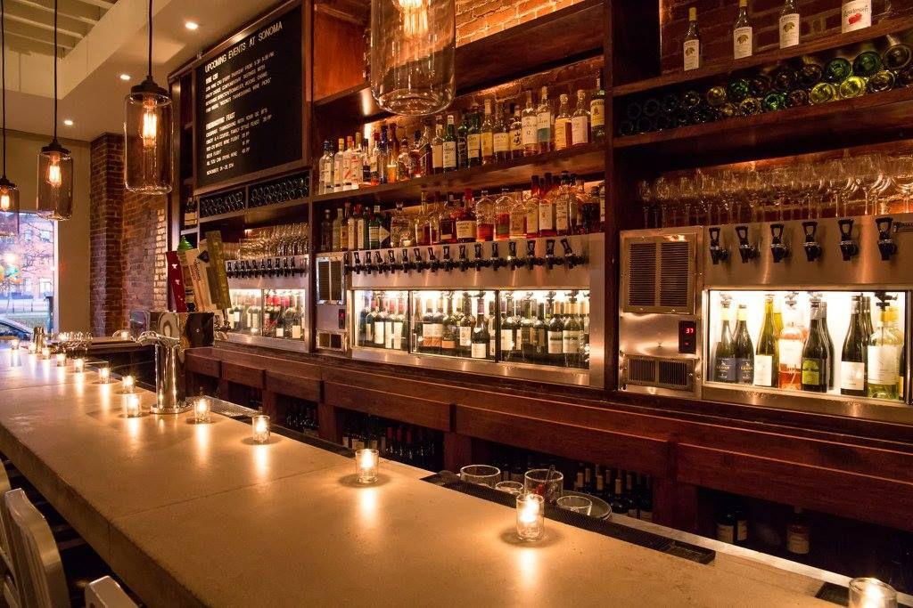 Sonoma Restaurant & Wine Bar