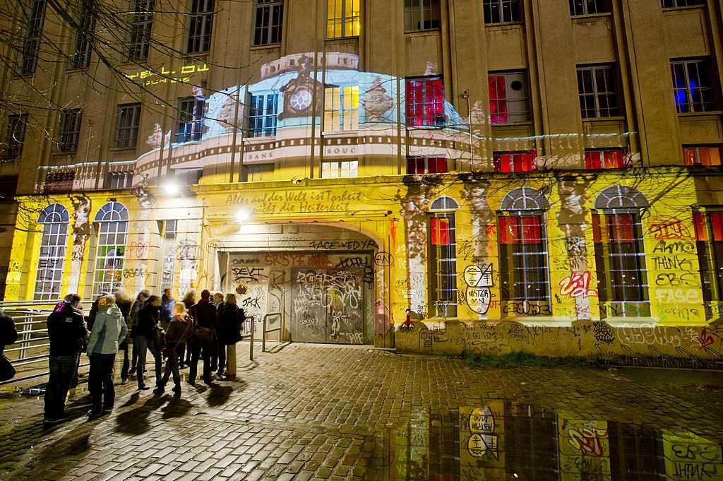 The 5 Best Night Clubs in Berlin