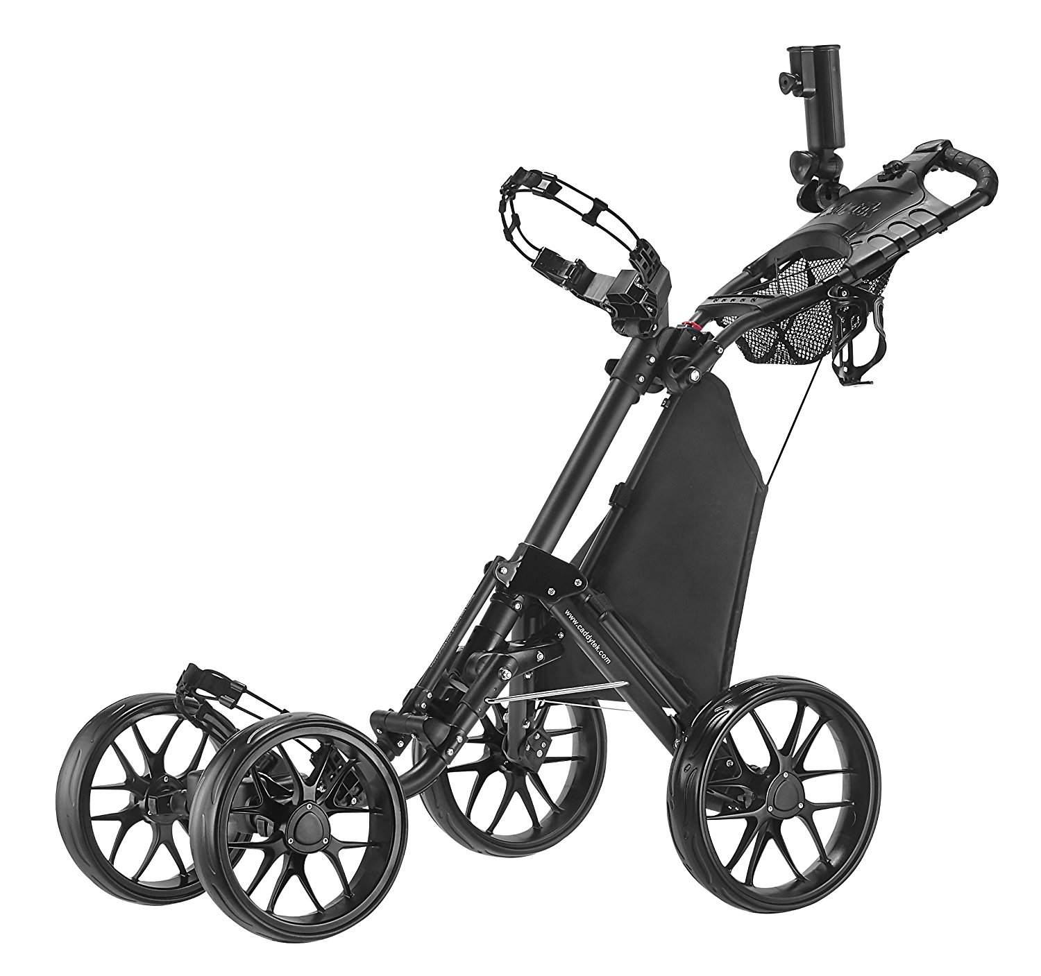 The 7 Best Golf Push Carts of 2019